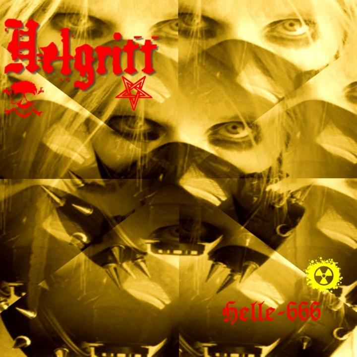 Helgritt Tracks